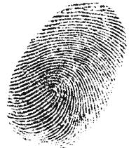 Ditate - Impronte. Digitali.